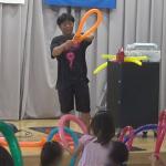 岐阜県大垣市・昼飯3区子供会のお楽しみ会 ~ イベント出張企画報告 ~