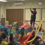 岐阜県瑞穂市・野白子ども会のお楽しみ会 ~ イベント出張企画報告 ~