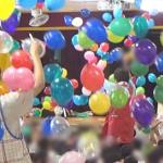 愛知県名古屋市・白山保育園のお楽しみ会 ~ イベント出張企画報告 ~
