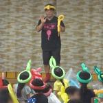 岐阜県岐阜市・東島西島合同子ども会のお楽しみ会 ~ イベント出張企画報告 ~