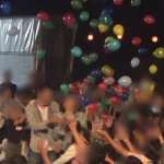 岐阜県中津川市・倉屋神社五社巡祭 試楽祭の余興 ~ イベント出張公演報告 ~