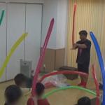 愛知県一宮市・エムズ子ども会のお楽しみ会 ~ イベント出張企画報告 ~