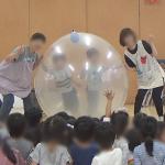 三重県伊勢市・船江保育園のお楽しみ会 ~ イベント出張公演報告 ~