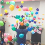 島根県松江市・法吉保育所のお楽しみ会 ~ イベント出張公演報告 ~