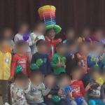 愛知県稲沢市・子生和保育園の七五三ご祈祷イベント ~ イベント出張企画報告 ~