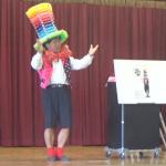 愛知県東海市・みどり保育園の親子研修会 ~ イベント出張公演報告 ~