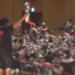 岐阜県揖斐郡・いびレディースクリニックのクリスマス会 ~ イベント出張企画報告 ~
