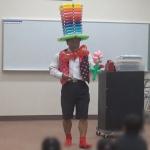 愛知県一宮市・西島うさぎ子ども会のお楽しみ会 ~ イベント出張公演報告 ~