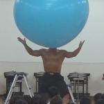 静岡県浜松市・あそびこども園浜松のお楽しみ会 ~ イベント出張企画報告 ~