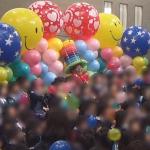 兵庫県西宮市・東山幼稚園のお楽しみ会 ~ イベント出張公演報告 ~