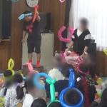 愛知県豊田市・緑ヶ丘子供会の6年生を送る会 ~ イベント出張公演報告 ~