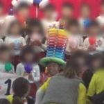 静岡県浜松市・蒲幼稚園の卒園イベント ~ イベント出張企画報告 ~